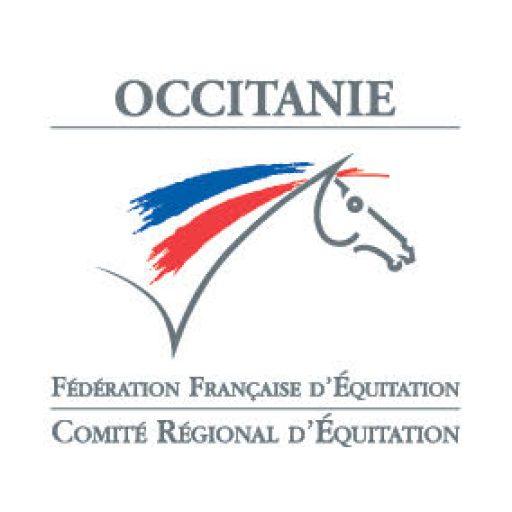 Comité Régional d'Equitation Occitanie