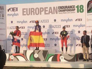 Championnat d'Europe des Jeunes à Pise en Italie