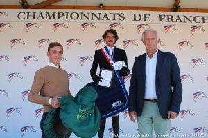 Championnat de France des Enseignants